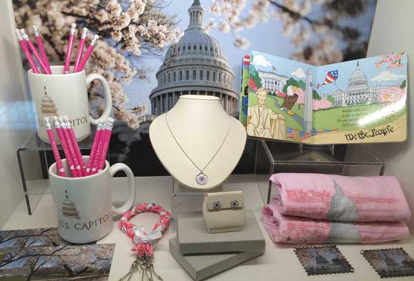 Gift Shop Cherry Blossoms 2015