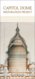 Capitol Dome Restoration Project