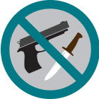 Prohibited Weapons