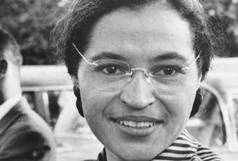 Reflections on Rosa Parks