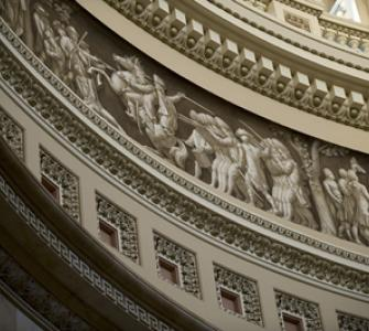 The Rotunda Frieze