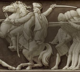 The Frieze of American History