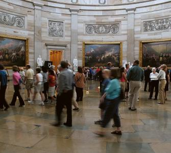 Visitor Hours & Info | U S  Capitol Visitor Center