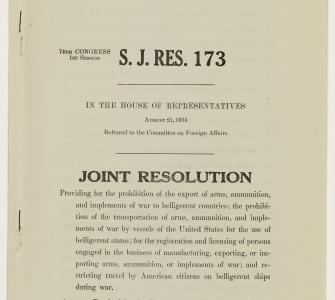 S.J. Res. 173
