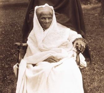 Harriet Tubman Davis, 1911