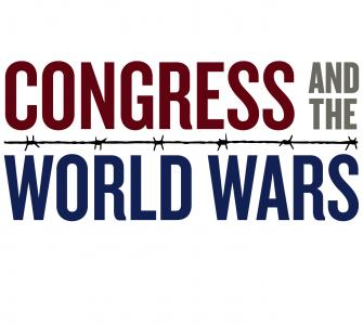 Congress and the World Wars