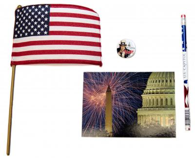 Patriotic Bundle Pack
