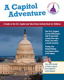 A Capitol Adventure – Student Activity Guide
