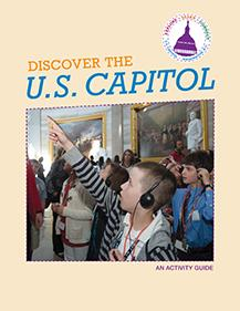 Discover the U.S. Capitol – Student Activity Guide