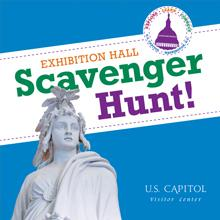Exhibition Hall Scavenger Hunt