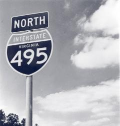 The Interstate Highway Act of 1956