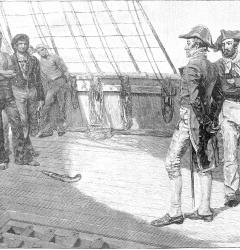 Impressment of American Seamen