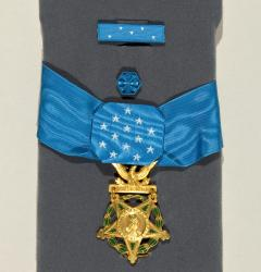 Medal of Honor for the U.S. Army