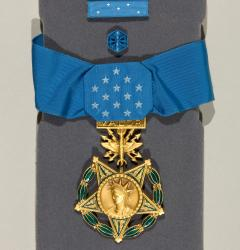 Medal of Honor for the U.S. Air Force