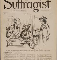 The Suffragist