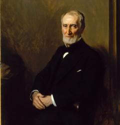 Joseph G. Cannon, by William T. Smedley, 1912